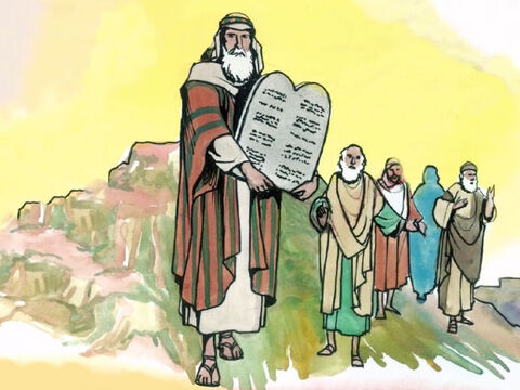 Then beginning with Moses and all the prophets … – Slide 17