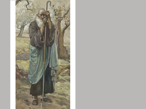 Obadiah. <br/>James Tissot (1836-1902) – The Jewish Museum, New York. <br/>Obadiah means 'servant (or worshiper) of Yahweh.' Obadiah is the shortest book of the Old Testament—just twenty-one verses long – Slide 7