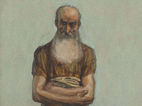 More than a century after God spared Nineveh from judgment (prophesied through Jonah), Nahum also declared the judgment of God upon the wicked city of Nineveh. This time there was no fasting or sackcloth, and Nineveh was not spared. – Slide 14