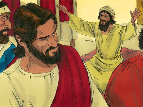 He cried out, 'Jesus, Son of David, have pity on me.' – Slide 3