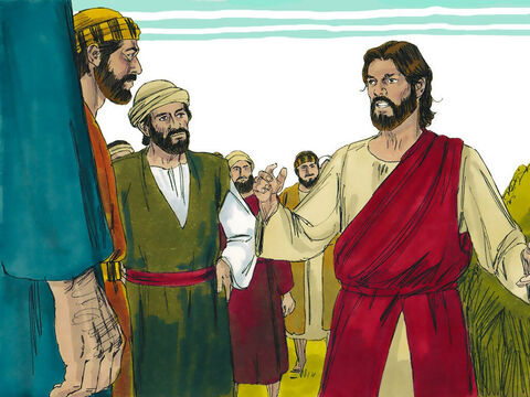 'Jerusalem will be trampled on by the Gentiles until the times of the Gentiles has come to an end. – Slide 15