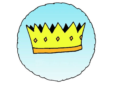 This story about God choosing a new King is found in the Bible in the first book of Samuel. – Slide 1