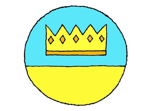 This story from the Bible is about a very wise king who foolishly stopped listening to God and obeying Him. – Slide 1