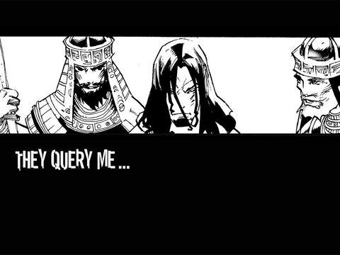 They query me … – Slide 9