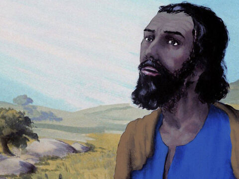 Jacob's name was changed to Israel. He had four wives and 12 sons. – Slide 18