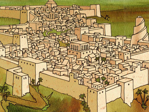 Then Joshua the son of Nun sent two men as spies secretly from Shittim, saying, 'Go, view the land, especially Jericho.' So they went and came into the house of a harlot whose name was Rahab, and lodged there. Joshua 2:1 (NASB) – Slide 3